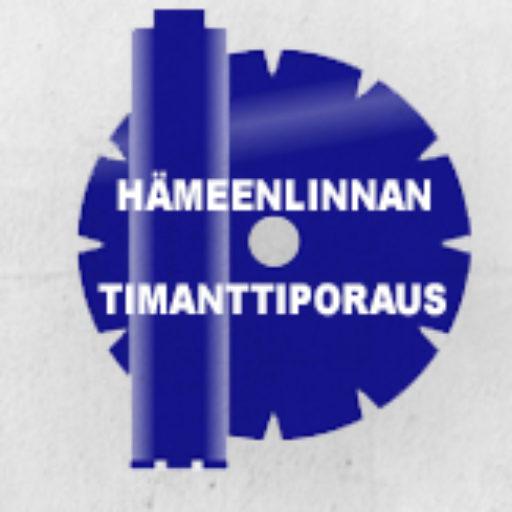 Hämeenlinnan Timanttiporaus icon